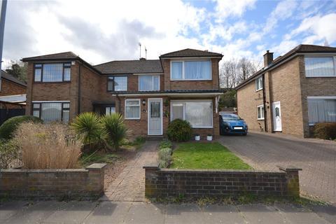 3 bedroom semi-detached house for sale - Runley Road, Luton, LU1