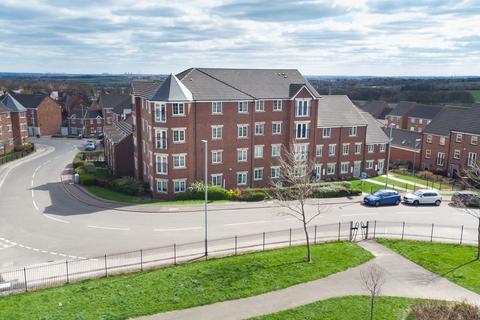 2 bedroom flat for sale - New Forest Way, Leeds, LS10