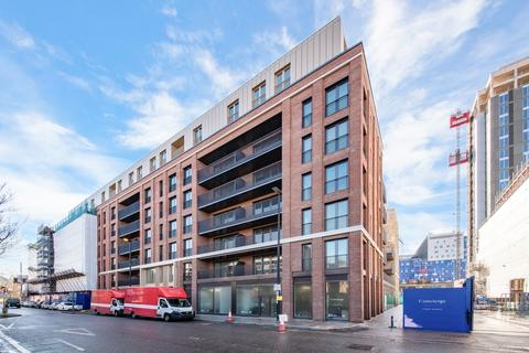 2 bedroom apartment to rent - Georgette North, The Silk District, Whitechapel E1