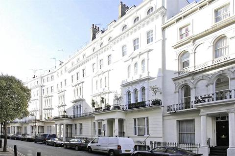 Studio to rent - Kensington Gardens Square, Bayswater, W2