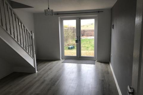 2 bedroom terraced house to rent - 39 Templeton Way Penplas Swansea