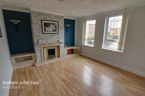 3 bedroom terraced house for sale - Parkgate Road, Macclesfield