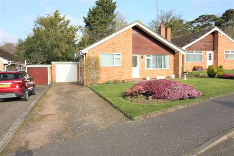 2 bedroom bungalow for sale - New Close, Acle, Norwich