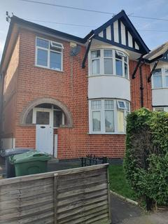 3 bedroom terraced house to rent - Curzon Avenue, Birstall, Leicester LE4