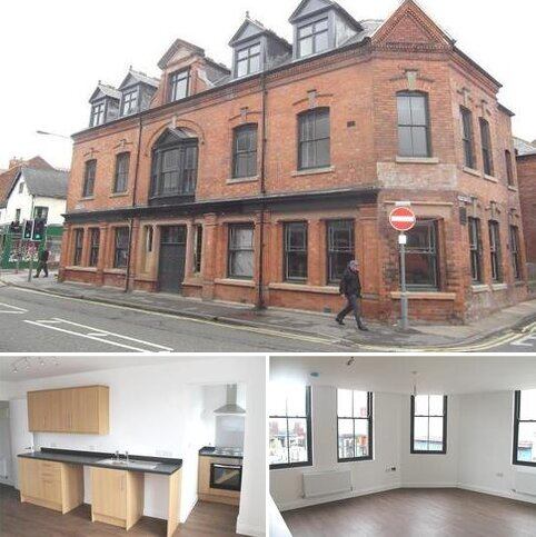 1 bedroom apartment to rent - 5 High Street, Long Eaton, Nottingham  NG10