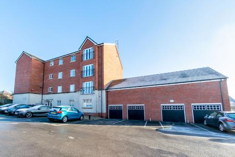 2 bedroom apartment to rent - Waggon Road, Leeds