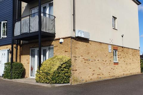 2 bedroom flat for sale - Ilford, IG1