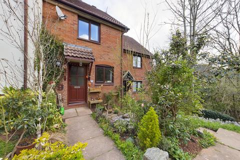 2 bedroom terraced house for sale - Heron Way, The Willows, TORQUAY
