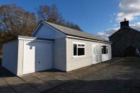 2 bedroom bungalow for sale - Heddwch, Brithdir, Dolgellau LL40 2SF