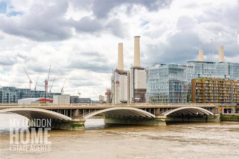 1 bedroom apartment for sale - Switch House East, Battersea Power Station, Circus Road East, SW11