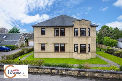 3 bedroom ground floor flat for sale - 18 Garngaber Avenue, Lenzie, G66 4LJ