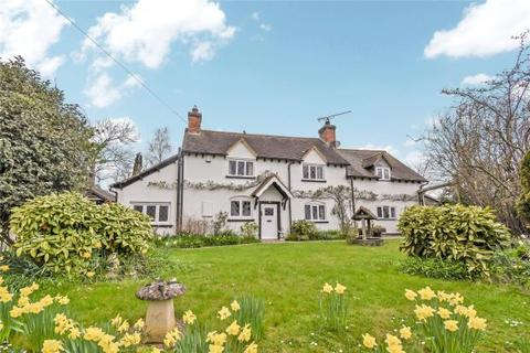 3 bedroom detached house for sale - Drayton Road, Newton Longville