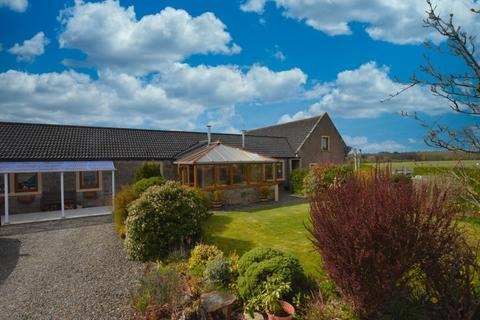 4 bedroom bungalow for sale - The Steading, Redhall Farm, Kerse Road, Fallin, Stirling, FK7 7LU