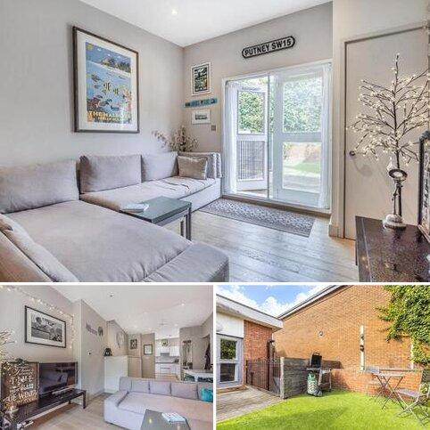 2 bedroom maisonette for sale - Brandlehow Road, Putney