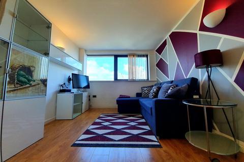 2 bedroom apartment to rent - Bridgewater Place Water Lane Leeds LS11