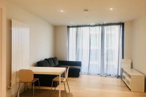 1 bedroom apartment for sale - Mercier Court, 3 Starboard Way, Royal Wharf, E16