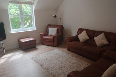 2 bedroom flat to rent - Sir William Wallace Wynd, Old Aberdeen, Aberdeen, AB24