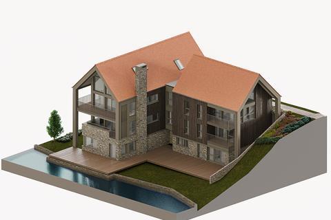Marden Homes - Wimbush Waters