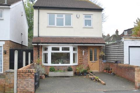 2 bedroom terraced house for sale - Harpenden Road, London, E12
