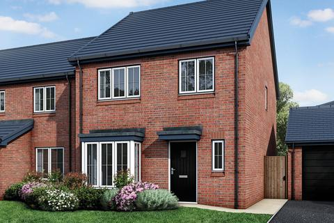 4 bedroom detached house for sale - Plot 21, The Cromwell at Stubley Meadows, New Road, Littleborough OL15
