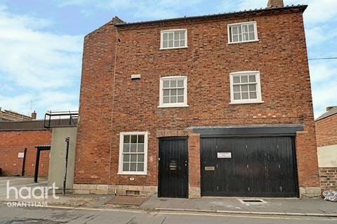 1 bedroom terraced house for sale - Elmer Street North, Grantham