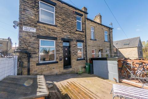 3 bedroom end of terrace house for sale - Hillside View, Stanningley, Pudsey