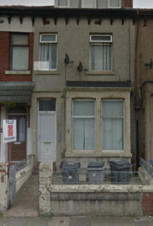 1 bedroom flat to rent - Grasmere Road , Blackpool  FY1