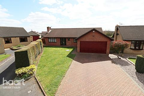 3 bedroom detached bungalow for sale - Manchester Way, Grantham