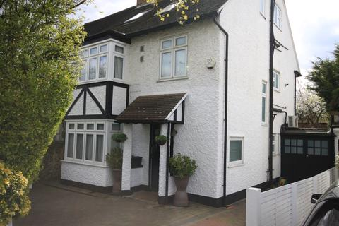 5 bedroom semi-detached house for sale - Westbrook Road, Blackheath SE3