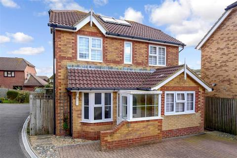 4 bedroom detached house for sale - Court Farm Road, Newhaven, East Sussex