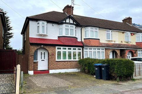 3 bedroom end of terrace house for sale - Kingsfield Drive EN3
