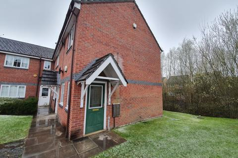 2 bedroom apartment to rent - Bankwood Drive, Manchester, M9
