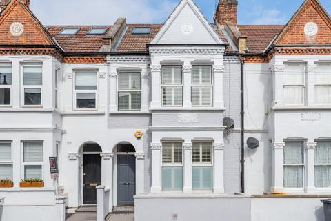5 bedroom terraced house for sale - Mauleverer Road, Brixton