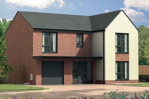 4 bedroom detached house for sale - St Pauls Palace, Cramlington