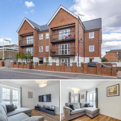 1 bedroom flat for sale - Fleet,  Hampshire,  GU51