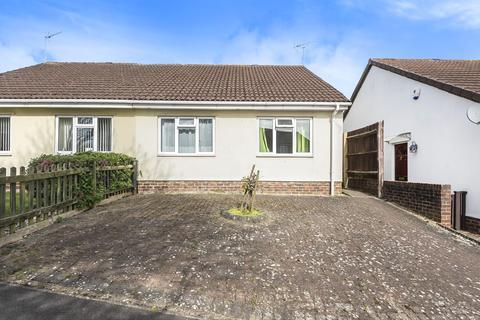 2 bedroom bungalow for sale - Westbury Lane, Newport Pagnell, Buckinghamshire, MK16