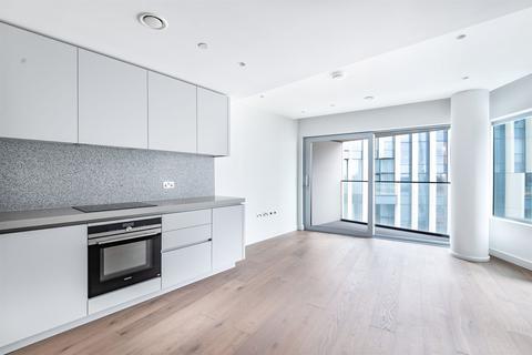 2 bedroom apartment to rent - No.5, Upper Riverside, Cutter Lane, Greenwich Peninsula, SE10