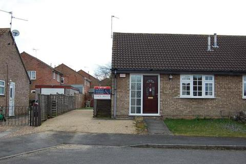2 bedroom bungalow to rent - First Avenue, Grantham, NG31