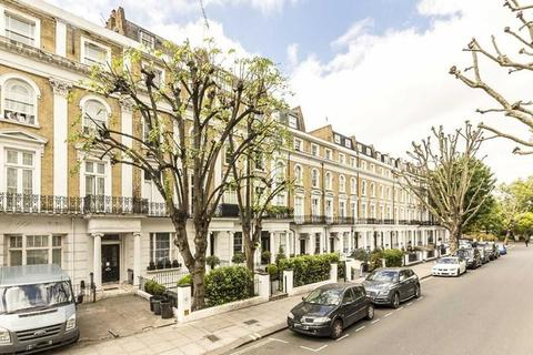 Studio to rent - Inverness Terrace, Bayswater, London W2