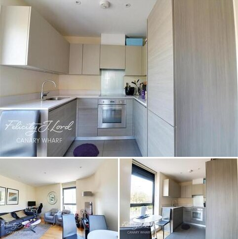 1 bedroom flat to rent - Phoenix Loft, E14