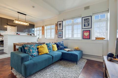 2 bedroom flat for sale - Macaulay Court, Macaulay Road, London