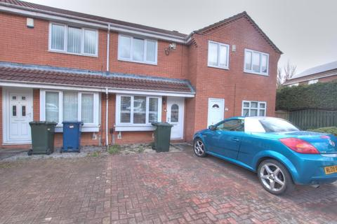 2 bedroom semi-detached house to rent - Ordley Close, Bells Close, Newcastle upon Tyne, NE15