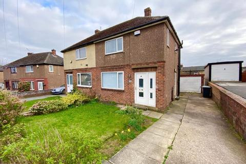 2 bedroom semi-detached house to rent - Ochrewell Avenue, Deighton, Huddersfield, HD2 1LN