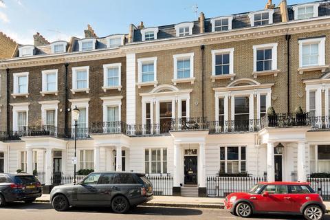 4 bedroom terraced house for sale - Neville Street South Kensington SW7