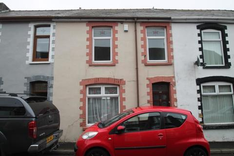 3 bedroom terraced house for sale - Pennant Street, Ebbw Vale, Blaenau Gwent, NP23 6PS