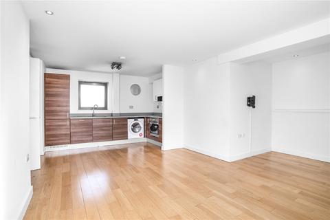 2 bedroom apartment to rent - Graham Road, London, E8