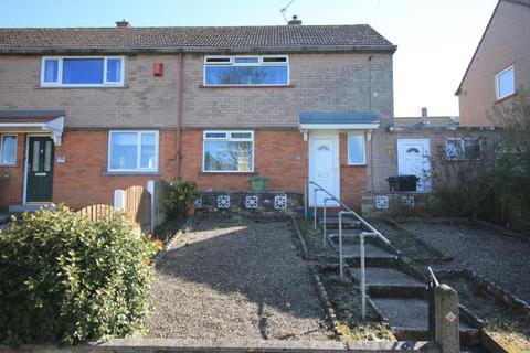 2 bedroom terraced house for sale - Edgehill Road, Harraby, Carlisle
