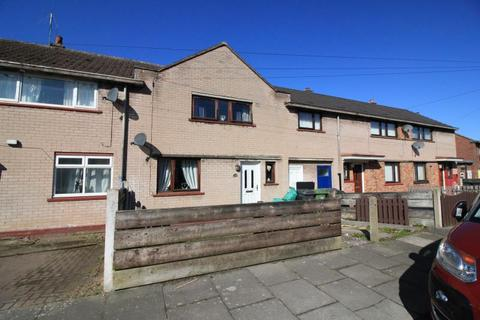 2 bedroom terraced house for sale - Beverley Rise, Carlisle