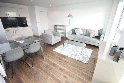 3 bedroom apartment to rent - The Heart Media City M50