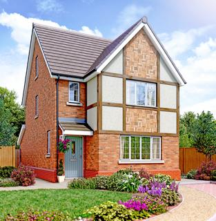 4 bedroom detached house for sale - Plot 13, The Willow at Parc Derw, Abergele Road, Glan Y Don, Colwyn Bay LL29